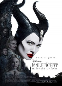 film GRDANA: GOSPODARICA ZLA 3D (Sinh.) (Maleficent: Mistress of Evil)